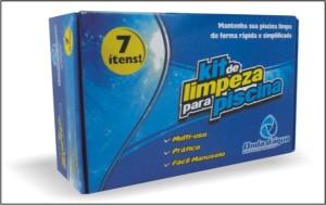 Kit Limpeza