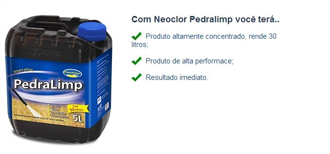 NeoClor-Pedralimp