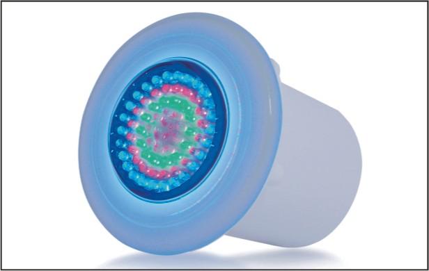 Refletor LED 72